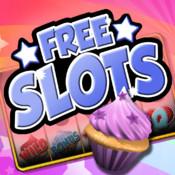 Free Slots : Cupcake Frenzy
