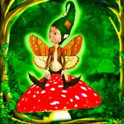 Irish fairy tales amp elf game app for ipad iphone