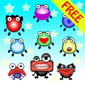 Monsters Come - Blast & Smash The Evil Monsters with Star Balls - Free Matching Game