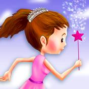 Teen Princess Kingdom Run Saga Pro - best girl runner adventure