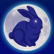 Moon Bunny Incredible Trip zombie road trip