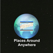 Places Around Anywhere Pro places