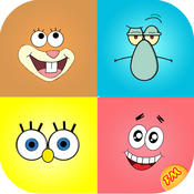 SpongeBob Edition Movie & TV Series Episodes Characters Quiz Games Free
