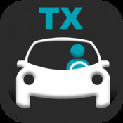 Texas State Driver License Test Practice Questions - TX DMV Driving Permit Exam Prep ( Best Free App)