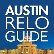 Austin Relocation Guide for iOS