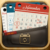CalendarManager - backup, copy events