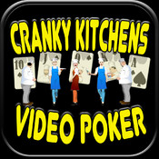 Cranky Kitchens Video Poker
