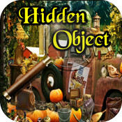 Hidden Objects - The Farm - The Mystery Hotel - My Secret Home