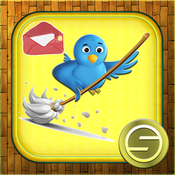 Message Cleaner for Twitter - Delete Your Twitter Messages at Once twitter