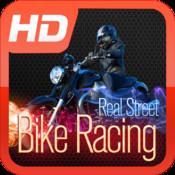 Real Street Bike Racing - Free HD Racing Game