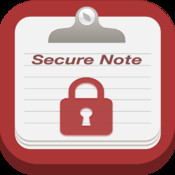 Secure Notes - Safe, Protected Notes