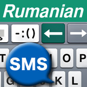 SMS (^^) Smile Rumanian Keyboard
