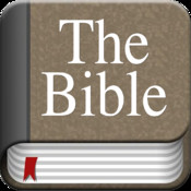 The bible offline for iPhone