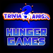 TriviaApps.com - Hunger Games Edition Fan Quiz