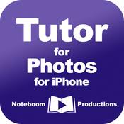 Tutor for Photos for iPhone photos