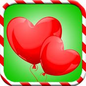 Valentine`s flow 2014 - Flawless iLove Valentine Path to Loving Heart valentine