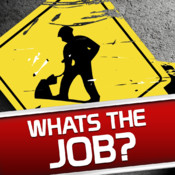 What`s the Job? Free Addictive Job Industry Work Word Trivia Quiz Game!