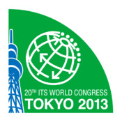 20th ITS WORLD CONGRESS TOKYO 2013 My Schedule for iPad