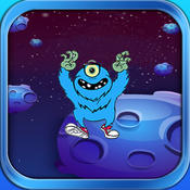 Angry Monster, Sky War, Galaxy Space Game