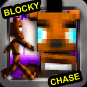Blocky Slendy Freddy Edition 3D Horror Game slender