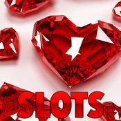 Diamonds And Queens Of Hearts Vegas Slots - FREE Casino Machine For Test Your Lucky, Win Bonus Coins In This Fabulous Machine