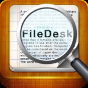 FileDesk Pro - Documents & Files Reader