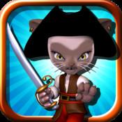 Medieval Castle Thief Puzzle Escape - A Fun Cat Kingdom Survival Challenge