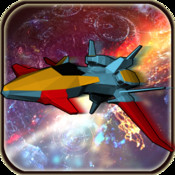 A Metal Storm Aircraft Fighter Free: The Ultimate Hit Dodger Navy Airplane