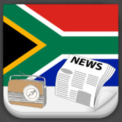 South Africa Radio and Newspaper