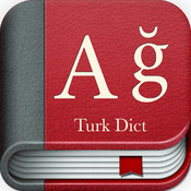 TurkDict : Turkish dictionary with voice