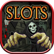 Aaah! Horror Spin Casino Slots — Wild Halloween Gambling
