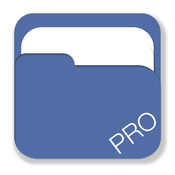 File Manager Pro : Professional file manager and document reader file manager
