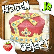 Hidden Object Game Jr - Sherlock Holmes: The Norwood Mystery