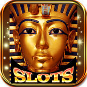 Pharaoh Slots Egyptian Gamble: Casino Wheel Deal Play Slots Bonus Cash Spin