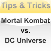 Tips and Tricks for Morton Kombat vs. DC Universe