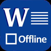 Word Offline - Microsoft Office Word Edition Doc Document Rich Text Editor