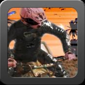 A Beach Quad Bike Bandits - Extreme 4x4 Getaway Racing
