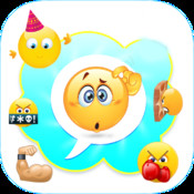 Hidden Emoticon Sticker Secret Smileys for Skype emoticon sticker