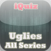 iQuiz for Uglies series ( series books trivia )