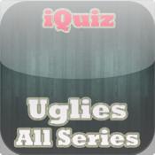iQuiz for Uglies series ( series books trivia )