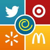 Swirly Logos - Guess the Logo, Emblem & Brand Name Quiz Game
