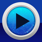 Fast Player - Multi-format player of movies, videos, music & streaming player for flv