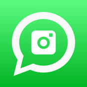Camera for WhatsApp - Share amazing photos with your friends