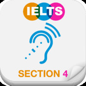 IELTS Listening focus on SECTION 4