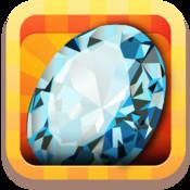 Jewel Star Diamond Quest: The Ultimate Match 3 Mania Pro