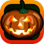 Pumpkin Patch Pop - Scary Halloween Puzzle Brain Teaser