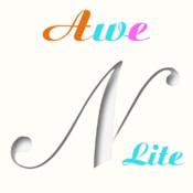 AweNote Lite contexts