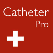 Catheter Pro excellent reference book