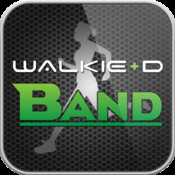 Walkie+D Band