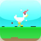 Run Chicken, Run!